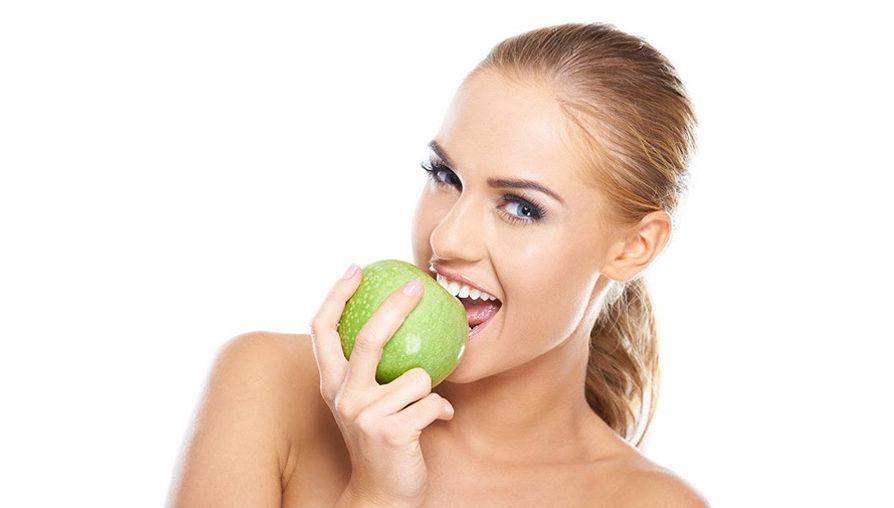 Professionelle Zahnreinigung verschenken